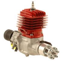 Engines – 3W Modellmotoren