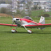 VAN's RV 4 42 %<br/>(R-T-F) Ready to fly